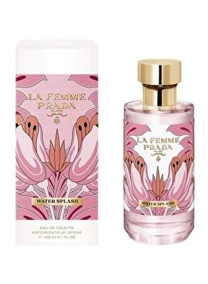 Prada  La Femme Water Splash EDT 150 ml Kadın Parfüm